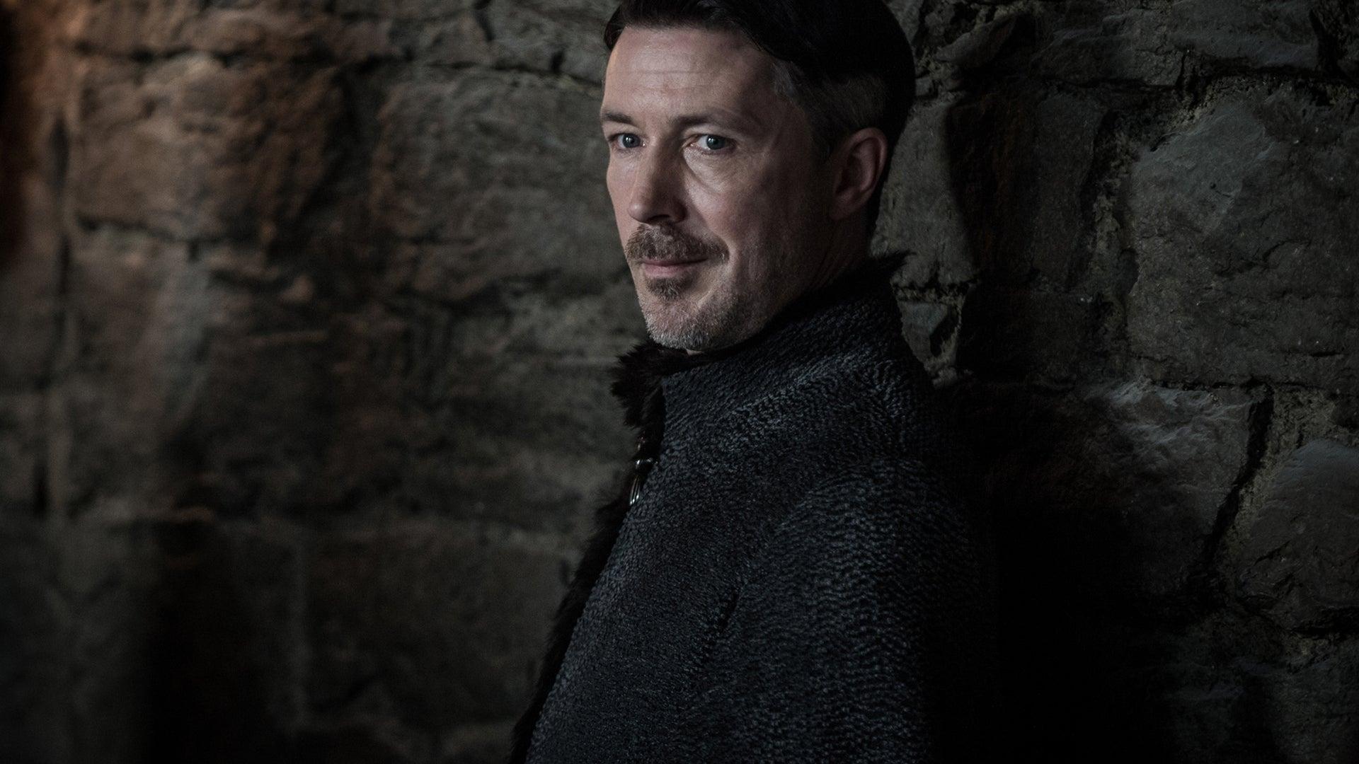 Aidan Gillen, Game of Thrones