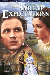 Great Expectations as Ship Prisoner