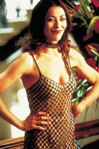 Amanda Donohoe as Marianne Holt