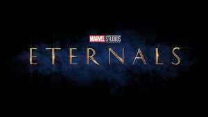 Disney and Marvel Reveal Premiere Date for The Eternals