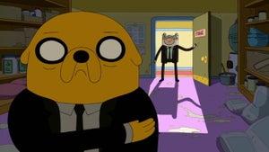 Adventure Time, Season 5 Episode 42 image