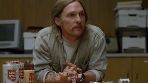 True Detective's Matthew McConaughey and Nic Pizzolatto to Reunite for FX Crime Series
