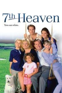 7th Heaven as Vincent
