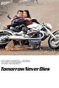 Tomorrow Never Dies as Q
