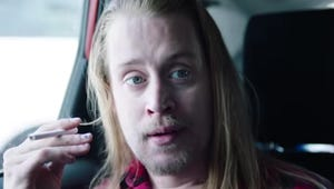 Macaulay Culkin Plays a Weird Grown-Up Version of Kevin McCallister in New Web Series