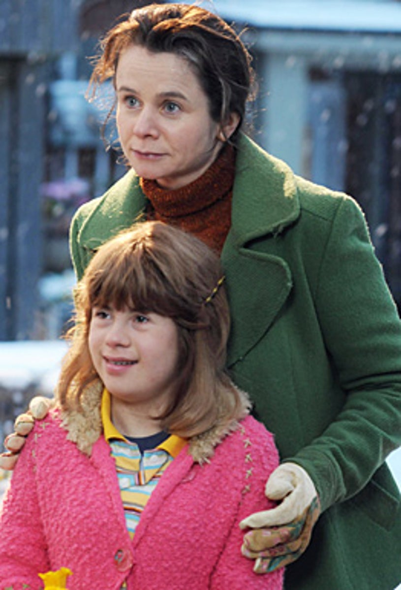 The Memory Keeper's Daughter - Emily Watson