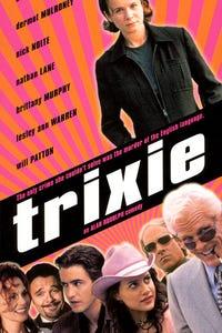 Trixie as Jacob Slotnick