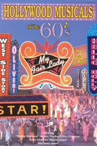 Hollywood Musicals of the 1960s