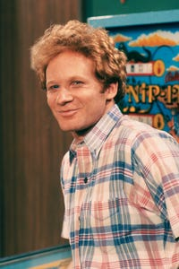 Donald Most as George Bunkle