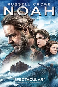 Noah as Methuselah
