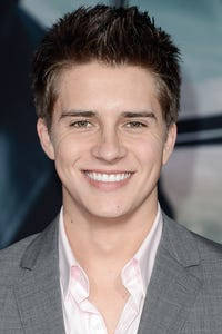 Billy Unger as Young Chev