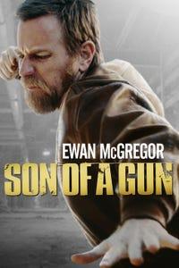 Son of a Gun as Brendan Lynch