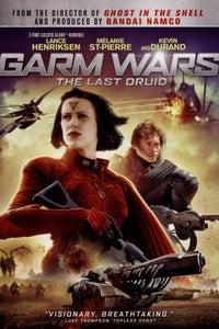 Garm Wars: The Last Druid as Skellig