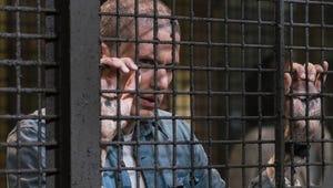 Prison Break: A Slow Premiere Doesn't Bail Out the Franchise