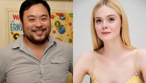Hulu Orders Elle Fanning True Crime Drama and David Chang Docuseries