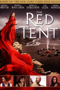 The Red Tent as Dinah