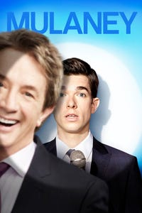 Mulaney as Lou Cannon