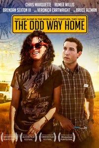 The Odd Way Home as Maya