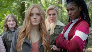 Best New Shows and Movies on Netflix This Week: Fate: The Winx Saga, Outlander Season 4