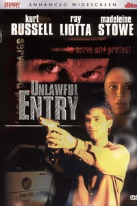Unlawful Entry as Michael Carr