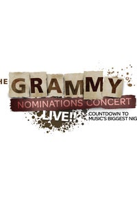 Grammy Nominations Concert Live