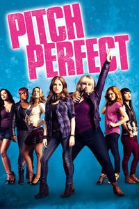 Pitch Perfect as Dr. Mitchell