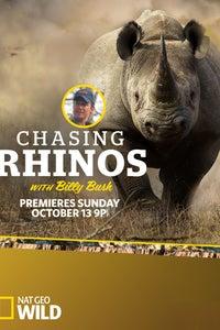Chasing Rhinos With Billy Bush
