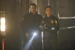 Bones, Season 1 Episode 16 image