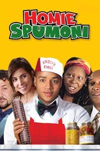 Homie Spumoni as Thelma