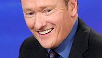 VIDEO: Conan O'Brien Addresses Dartmouth Graduating Class