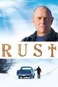 Rust as James Moore
