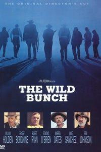 The Wild Bunch as Tector Gorch