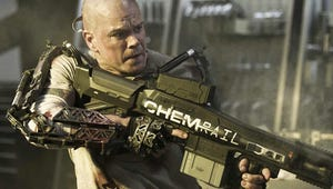 Box Office: Elysium Wins the Weekend with a Disappointing Opening