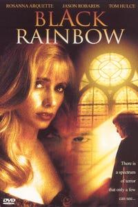Black Rainbow as Martha Travis