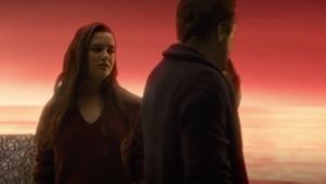 Avengers: Endgame Deleted Scene Featuring Katherine Langford Revealed on Disney Plus