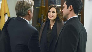 Law & Order: SVU Boss on New Chris Christie Scandal: The Headlines Seem to Be Ripping From Us