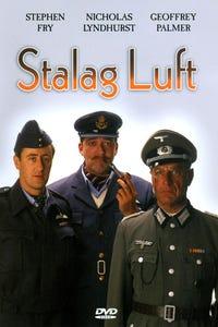 Stalag Luft as Barton
