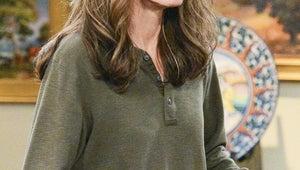 """Mom's Allison Janney on Bonnie's Relapse: It's """"Heartbreaking"""""""