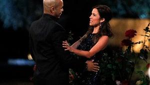 The Bachelorette's Chris Harrison: Kupah Took a Ginormous Dump on Kaitlyn's Night