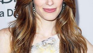 Red Widow's Jaime Ray Newman Pregnant