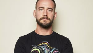 The Challenge: Champs vs Pros Exclusive: Bananas Goes After CM Punk