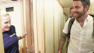 Exclusive Video: Meet Below Deck's Hot New Deckhand