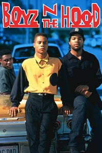 Boyz N the Hood as Brandi