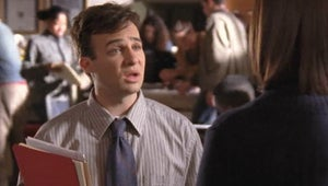 Danny Strong Is Also Returning for the Gilmore Girls Revival