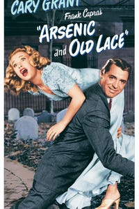 Arsenic and Old Lace as Dr. Gilchrist