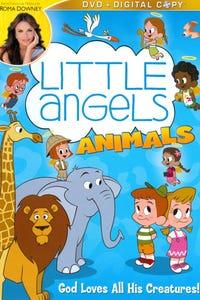 Little Angels Vol. 2: Animals