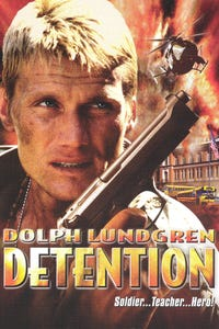 Detention as Mick Ashton