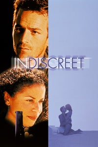Indiscreet as Eve