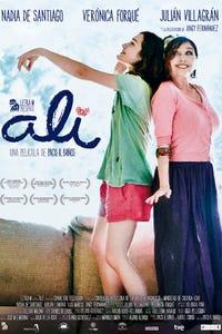 Ali as Ali