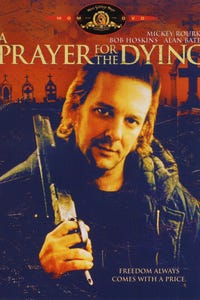 A Prayer for the Dying as Jack Meehan